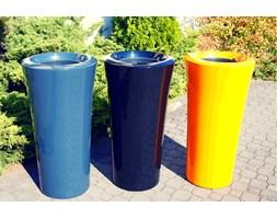 Doniczki I Osłonki Kolor Granatowy Wyposażenie Wnętrz
