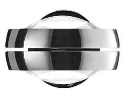 Kinkiet podwójny Studio Italia Design Nautilus Wall Chrome