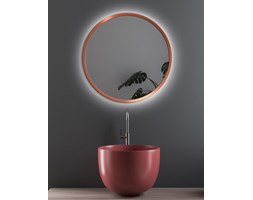 Lustro SCANDINAVIA LED Copper