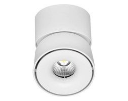 Ruchoma Oprawka Natynkowa LED 8W H82 Biała