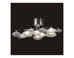 Luxera 64006 - Lampa sufitowa ZEPELLIN 8xG4/20W/230V