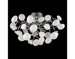 Luxera 64030 - Lampa sufitowa ZEPELLIN 18xG4/20W/230V