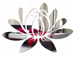 Lustro dekoracyjne lilia wodna