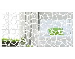 Lustro dekoracyjne akrylowe BROKEN MIRROR
