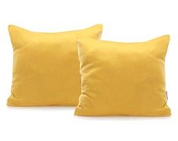 DecoKing - Poszewka Amber - Żółty