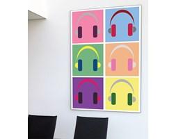 Plakaty Muzyczne Wyposażenie Wnętrz Homebook