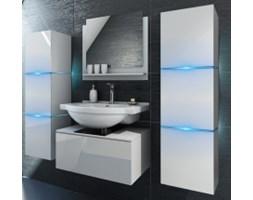 Zestawy Mebli łazienkowych Wyposażenie Wnętrz Homebook