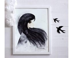 Plakat Jaskółka /Swallow