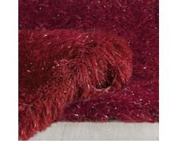 Dywanik dekoracyjny MUSSO czerwony 50 x 70