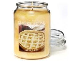 Świeca zapachowa Candle-lite w szkle 652 g - Apple Pie