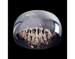 Luxera 46054 - Lampa sufitowa SPHERA 5xG9/42W/230V