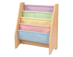 Półki I Regały Dziecięce Wyposażenie Wnętrz Homebook