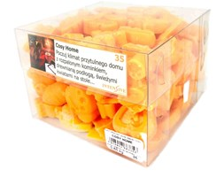 INTENSIVE COLLECTION Scented Wax kg wosk zapachowy - 650 g - Cosy Home