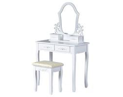 romantyczna retro toaletka florencja 2x