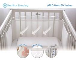 Ochraniacz do łóżeczka Bump Air BabyMatex