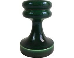 Ceramiczny świecznik, proj. Cari Zalloni, lata 60.