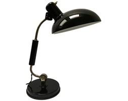 Lampa biurkowa, proj. Ch. Dell, Koranda, lata 40.