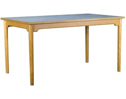 Stół, proj. H. J. Wegnera, Johannes Hansen, Dania, lata 70.