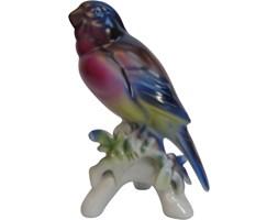 Figurka papugi, Węgry, lata 60.