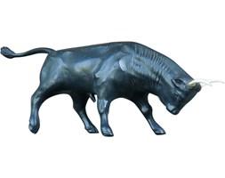 Figurka byka, Hiszpania, lata 60.