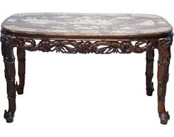 Stół, Indie, I poł. XX w.