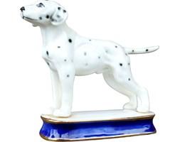 Porcelanowy pies, Francja, lata 60.