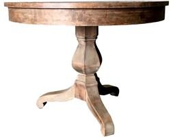 Stół, Szwecja, XIX w.