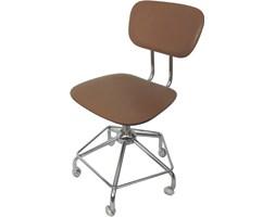 Krzesło obrotowe, lata 70.