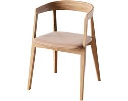 Krzesło Kos tapicerowane i lakierowane, proj. M.Ganszyniec, Nurt