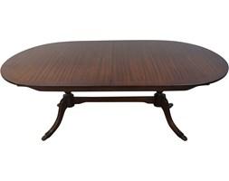 Stół rozkładany w stylu Regency, Strongbow, Anglia, lata 70.