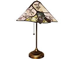Lampa stołowa Tiffany