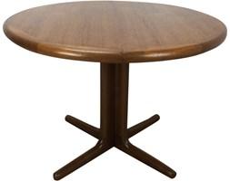 Stół, Dania, lata 60.