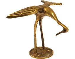 Figurka żurawia, lata 70.