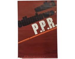 Plakat wystawowy PPR w XXX rocznicę powstania, lata 70.