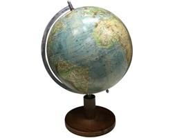 Globus z lat 50.
