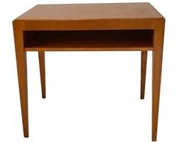 Mały stolik, lata 60.
