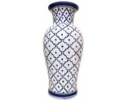 Wazon porcelanowy