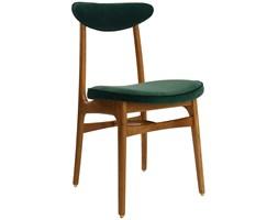 Krzesło 200-190, proj. R. T. Hałas, Velvet Bottle Green