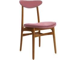 Krzesło 200-190, proj. R. T. Hałas, Velvet Pink