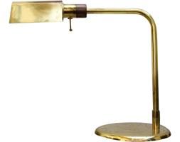 Lampa biurkowa, lata 60.