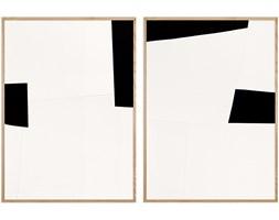 Para plakatów Deconstructed seria 01 30x42, Atelier Cph