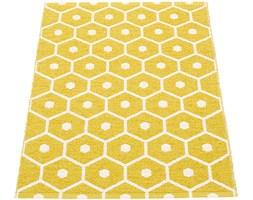 Dywan Honey Mustard Vanilla 70x100, Pappelina
