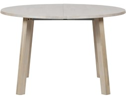 Stół rozsuwany Lange okrągły, Woood