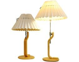 Para lamp stołowych, proj. L. Bessfelt, Ateljé Lyktan, lata 80.