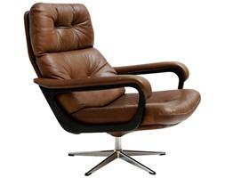 Obrotowy fotel, lata 60.