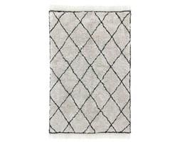 HomeHood Dywan bawełniany w romby (120x180)