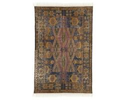 HomeHood Dywan z nadrukiem bawełniany/ z juty (120x180)