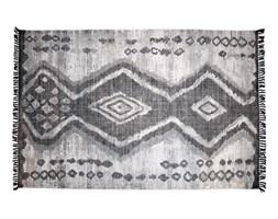 HomeHood Dywan bawełniany BOUCHEROUITE mały