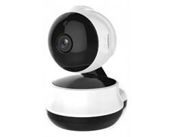 Kamera IP niania obrotowa HD 720P Alarm detekcja
