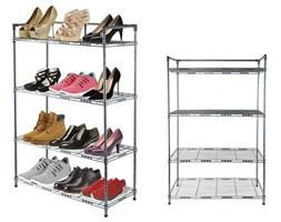 Półka szafka na obuwie do przechowywania butów